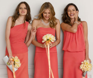 robe-corail-temoin-mariage