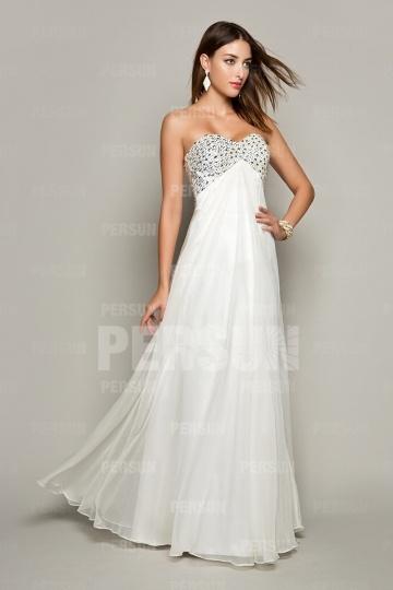 robe-blanche-bustier-coeur-empire-ornee-de-sequin-dos-decoupe