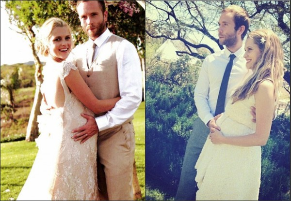 robe-femme-enceinte-blanche-teresa-palmer