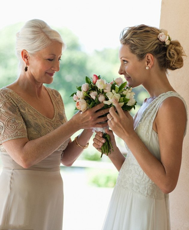 Brides To Be And Their 62