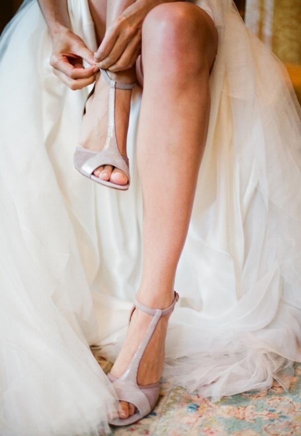 talons du mariage