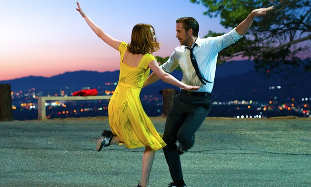 Film La La Land