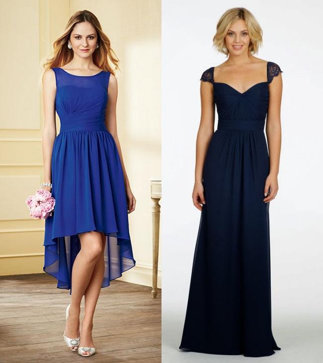 robe demoiselle d honneur bleue un choix de r f rence pour une prestance haut en couleur. Black Bedroom Furniture Sets. Home Design Ideas