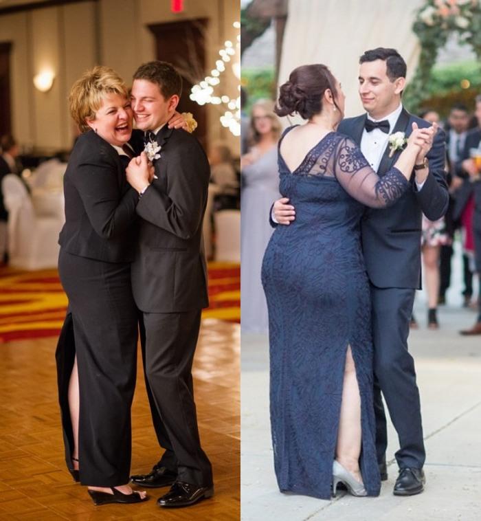danses du mariage