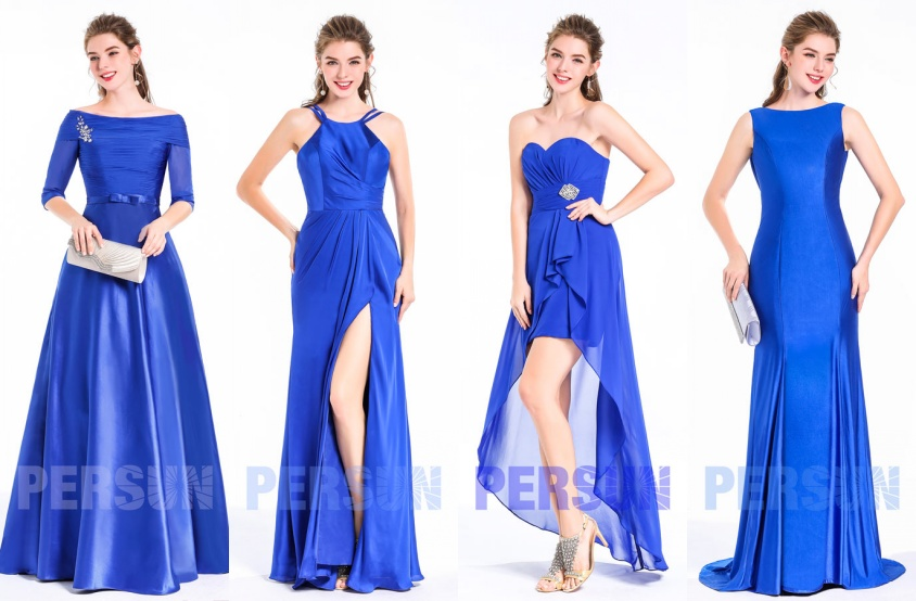 robes-cocktail-chic-2018-bleu-pour-maraige